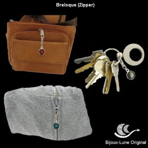 Breloque (Zipper)